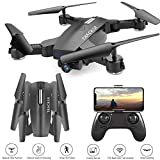Hotbird H35 Follow Me Drone with Camera for Kids,2MP 120° Wide...