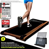 DESKFIT DFT200 Office Desk Treadmill, Fit & healthy at the office...