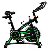 LIFE CARVER BTM Indoor Cycling Exercise Bike Spin Bike Studio...