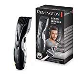 Remington Barba Beard Trimmer for Men with Ceramic Blades and...