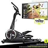 Sportstech Crosstrainer for at Home | Elliptical Trainer with...
