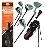 Package Set GO Junior Golf LEFT HANDED (Ages 4 to 16)