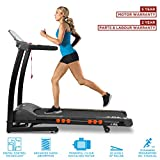 JLL S300 Digital Folding Treadmill, 2019 New Generation Digital...