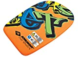 Schildkrot Funsports Kids Bodyboard, Multi-Colour, Large