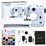 Magicfly Portable Sewing Machines for Beginners, 12 Built-in...