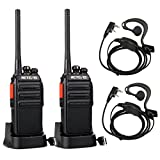 Retevis RT24 Walkie Talkie PMR446 License-free Professional Two...