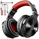 OneOdio Bluetooth Headphones Over Ear Wireless Bass Boosted...
