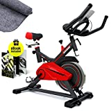 Sportstech Professional Exercise Bike | Bike for Home with 13KG...