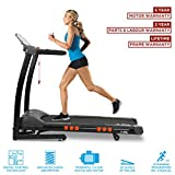 JLL S300 Digital Folding Treadmill, 2021 New Generation Digital...