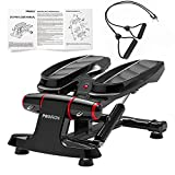 PROIRON Steppers for Exercise, Mini Stepper Machine with Display,...