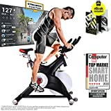 Sportstech Professional Indoor Cycling Exercise Bike SX500...