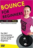 Bounce for Beginners - Mini Trampoline Workout DVD from...