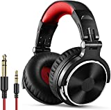 OneOdio Wired Over Ear Headphones Hi-Fi Sound & Bass Boosted...