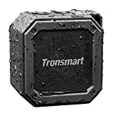 Waterproof Bluetooth Speaker, Tronsmart Groove(Force Mini)...