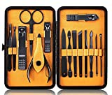 Manicure Set Nail Set Nail Clipper Kit Professional - Stainless...
