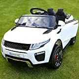 OutdoorToys Ranger SUV Jeep Style 12v Child's Ride On Car with...