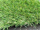 Berlin 26mm Pile Height Artificial Grass | Choose from 47 Sizes...