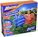 Bump n Bounce Body Bumpers - 2 bumpers included - Age 4 to 12...