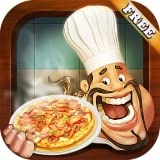 Pizza Maker Kids Pizzeria : Make your own delicious authentic...
