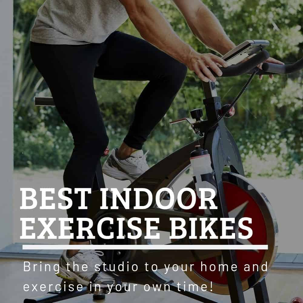 Best Indoor Exercise Bikes