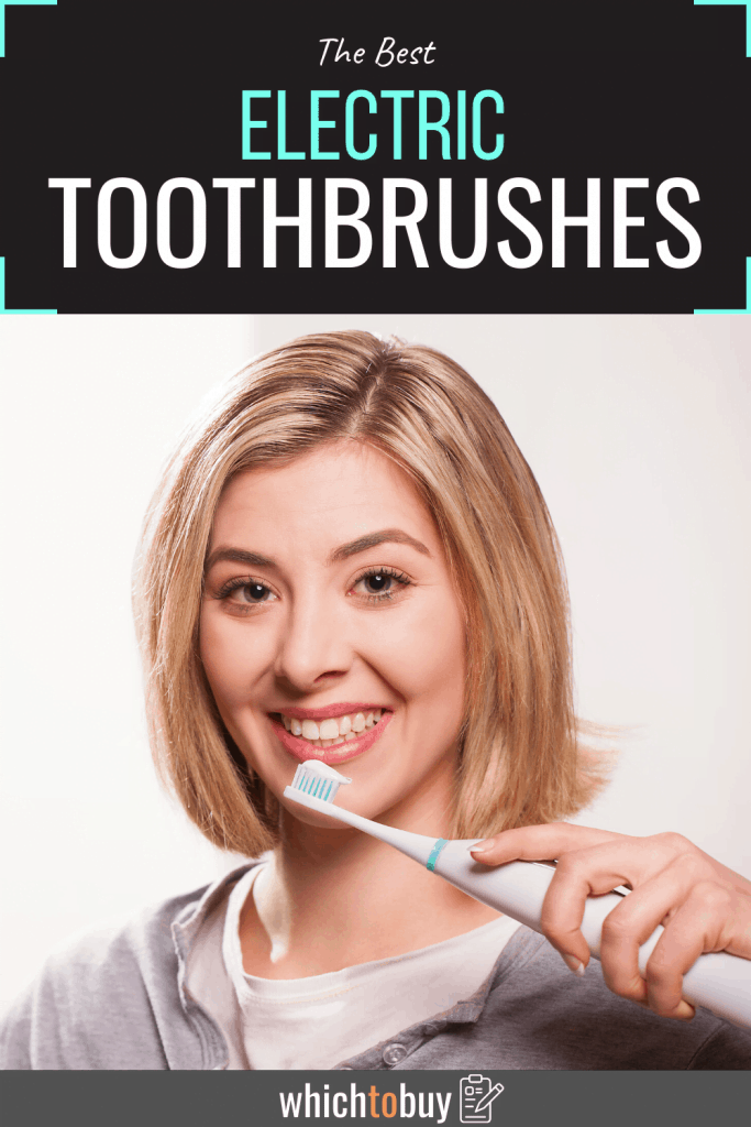 Electric Toothbrush
