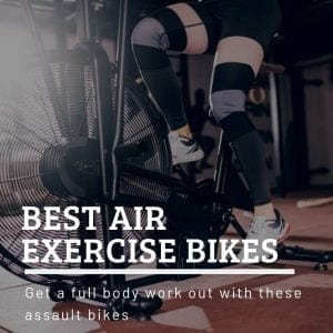 Best Air Exercise Bikes