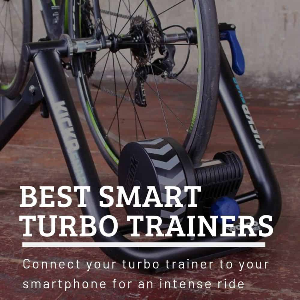 Best Smart Turbo Trainers