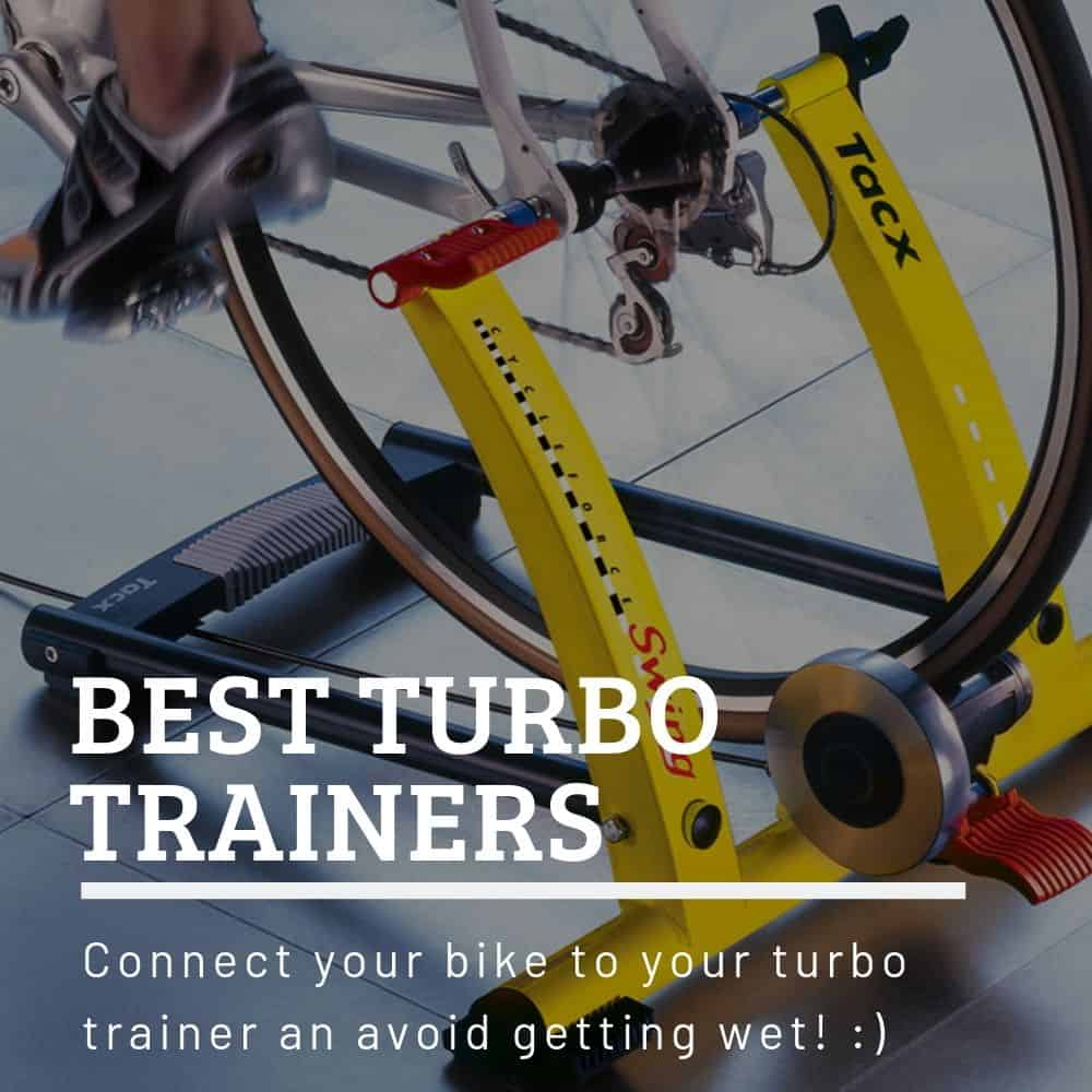 Best Turbo Trainers