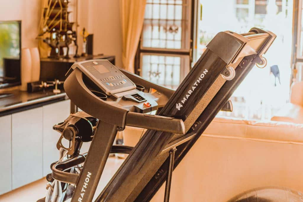 Should You Buy a Treadmill or an Exercise Bike