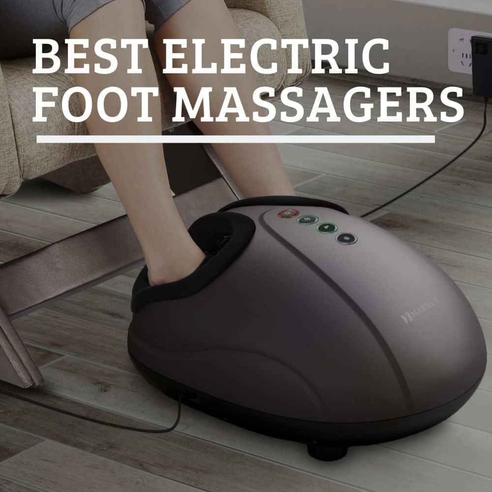 The Best Electric Massagers