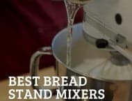 Best Bread Stand Mixers