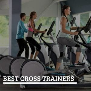 cross trainers reviewed