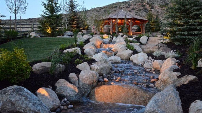 30 Garden Gazebo Ideas That Will Inspire You To Build One!