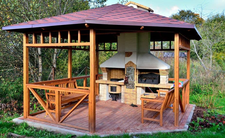 gazebo design ideas