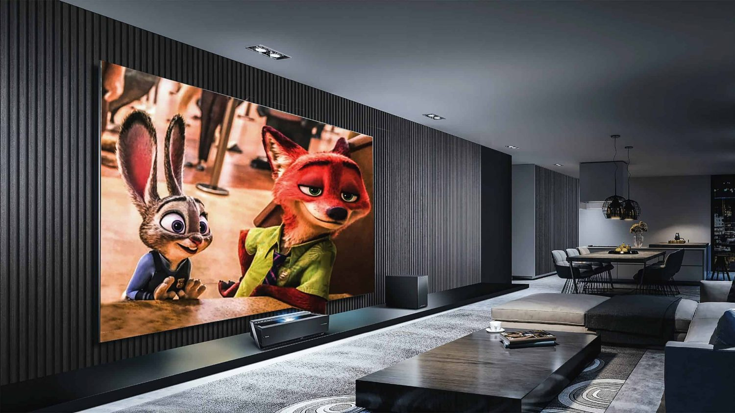 How Do Home Theater Projectors Work: A Guide To The Perfect Home Theater