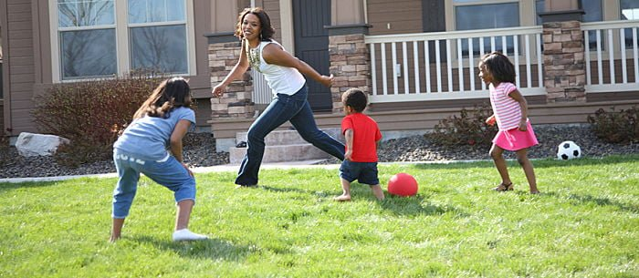 fun outdoor games for large groups