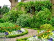 cottage garden layouts