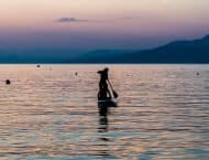 Best paddle boards UK