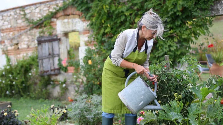11 Incredible Ways How Gardening Benefits Your Health
