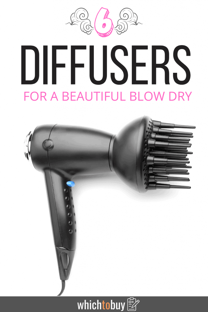 Diffusers for a Beautiful Blow Dry