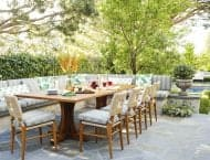 best garden dining sets