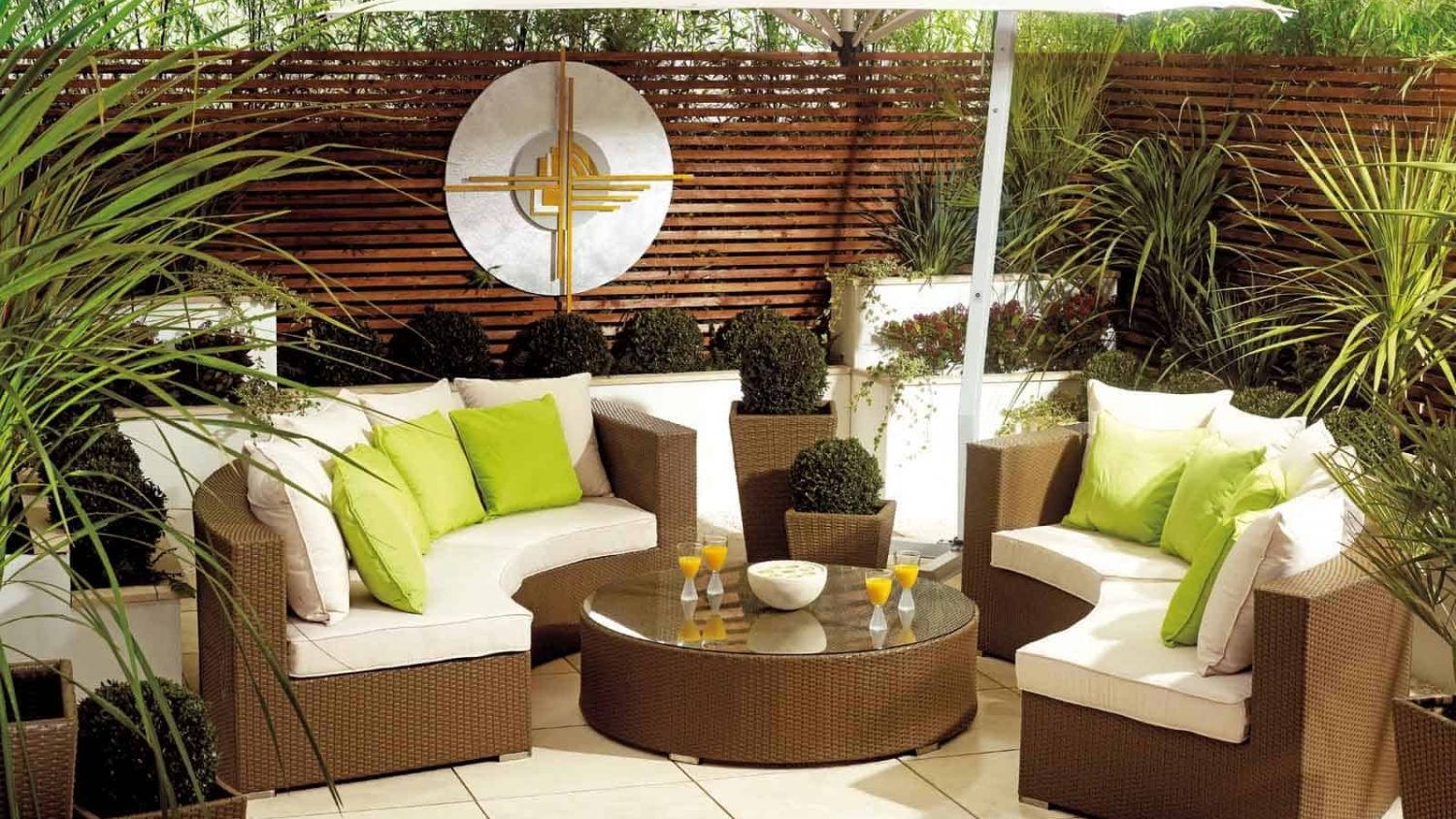 5 Best Garden Furniture Sets for Every Outdoor Space