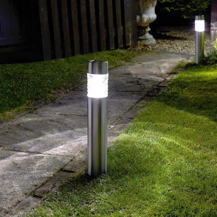 best garden lighting