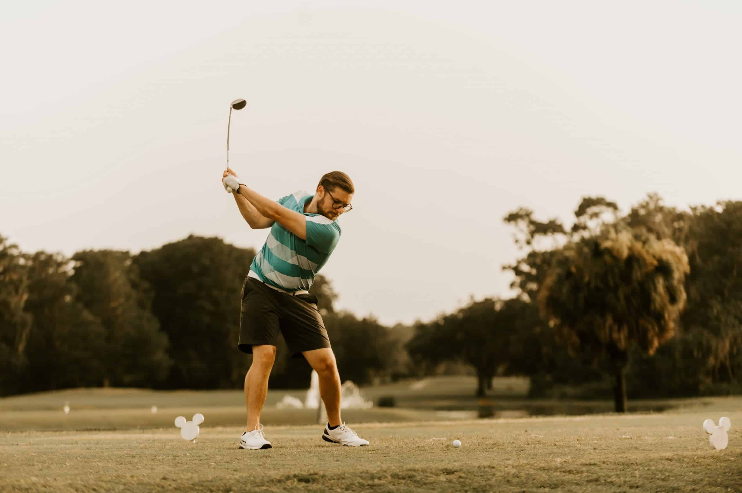 best golf clubs for beginners uk