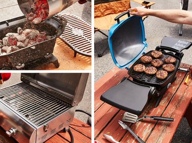 best portable bbq