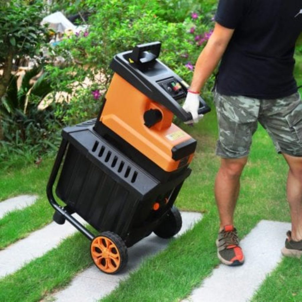 should you buy a garden shredder