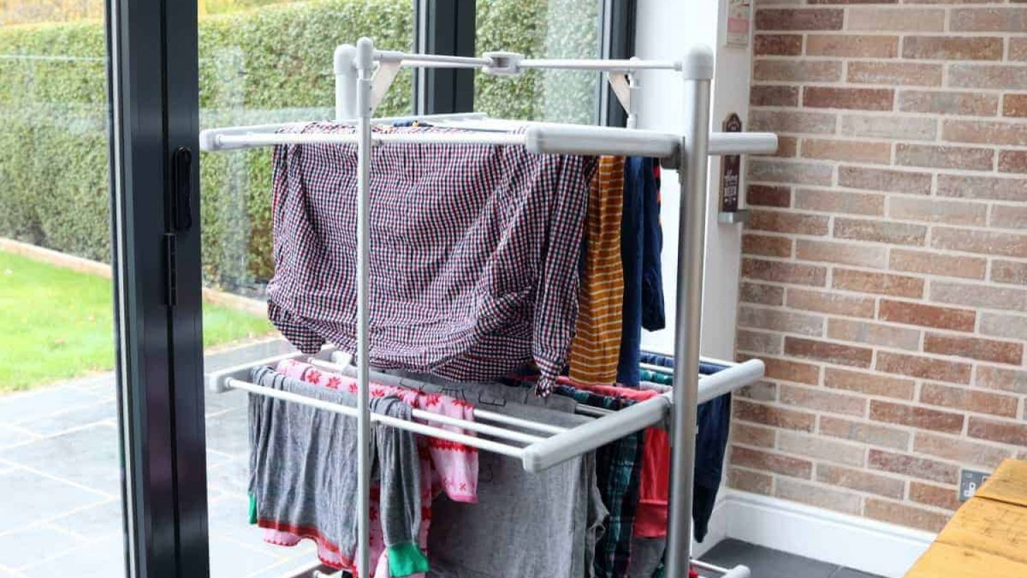Top 5 Best Heated Clothes Airers that Will Get Your Clothes Dry In No Time