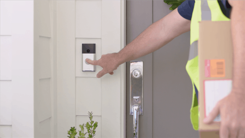 best wireless doorbells