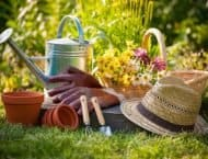 essential gardening tools list