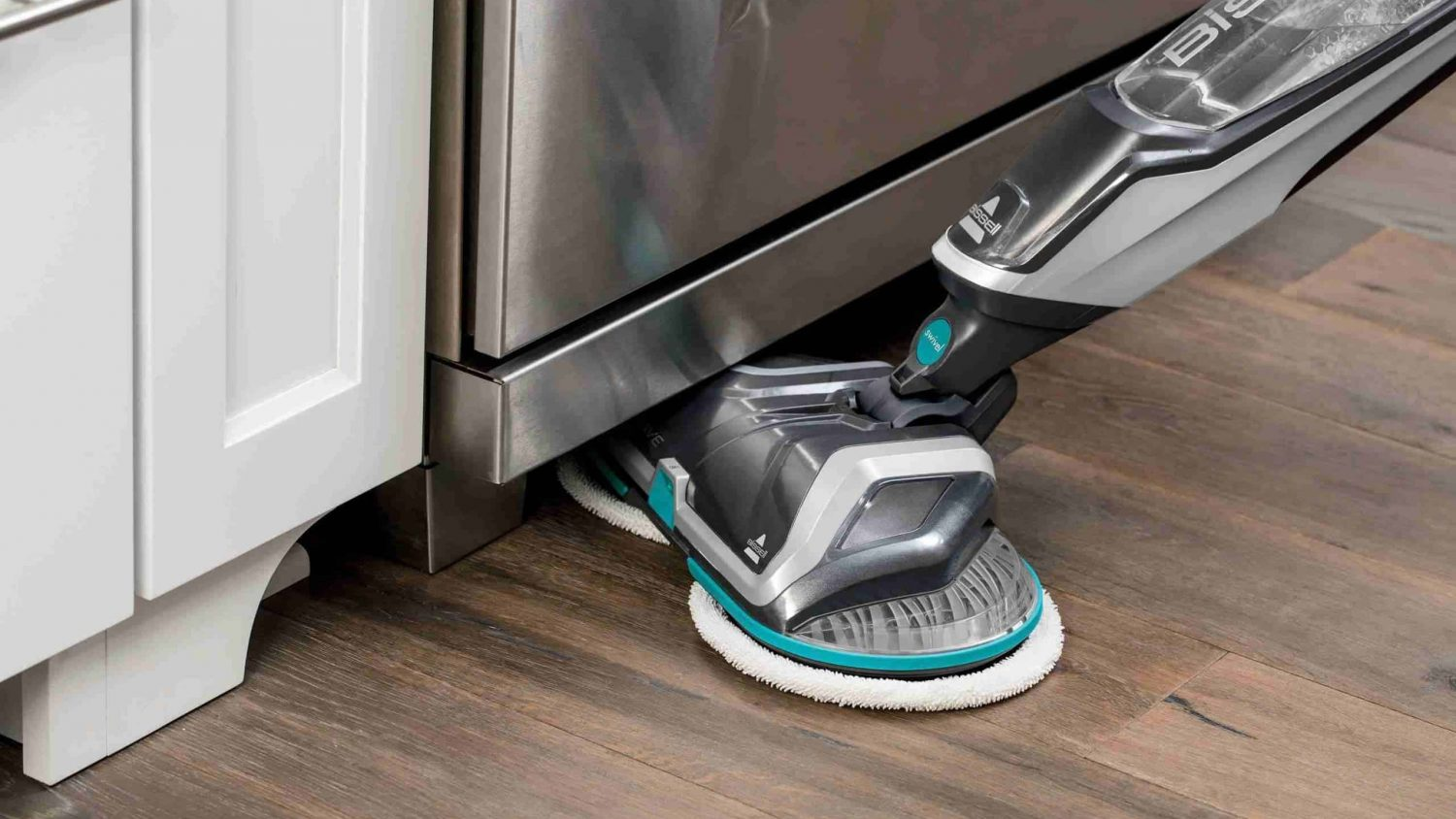 5 Best Steam Mop Models for a Spotless, Germ-Free Home